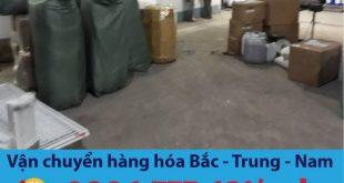 Vận chuyển hàng từ Sóc Trăng đi Phú Thọ