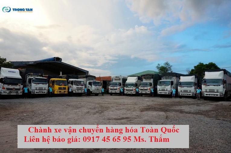Chành xe đường bộ Đăk Lăk đi Bắc Ninh