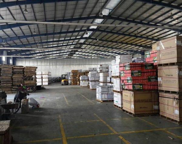 Xe tải chở hàng Sài Gòn đi Tiền Giang