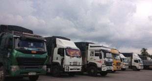Vận chuyển hàng đi Phú Yên từ HCM