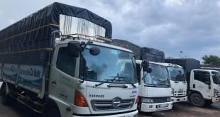 Chành xe đường bộ Cà Mau đi Bắc Ninh