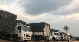 Chành xe chuyển hàng đi Nha Trang