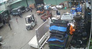 Vận chuyển hàng từ Sài Gòn đi Bình Minh