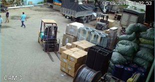 Vận chuyển hàng Bình Dương đi KCN Bắc Vinh