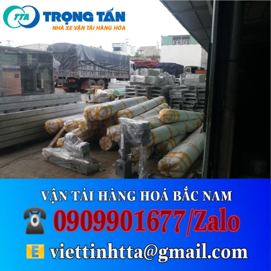 Chuyển Hàng TP HCM An Giang