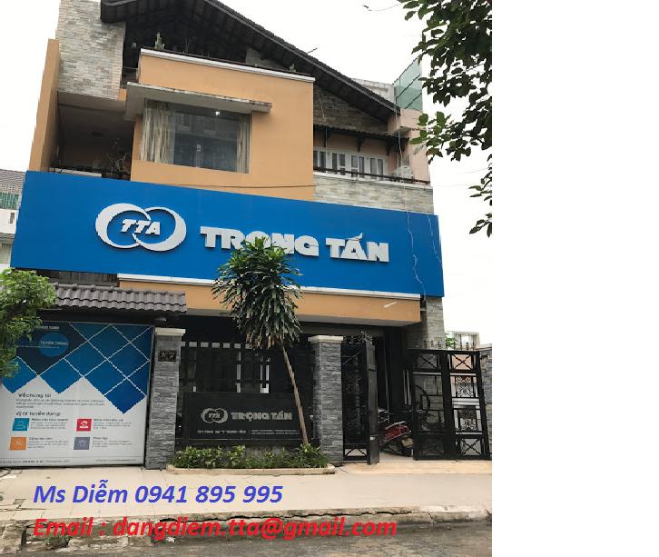 cho thuê xe chở hàng Sài Gòn đi Quảng Bình