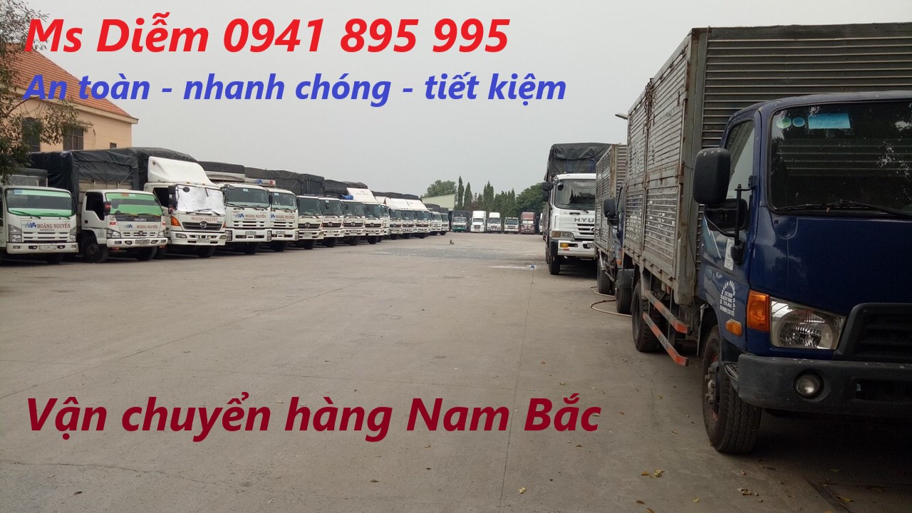 chành xe chuyển hàng từ Cần Thơ đi Phú Yên