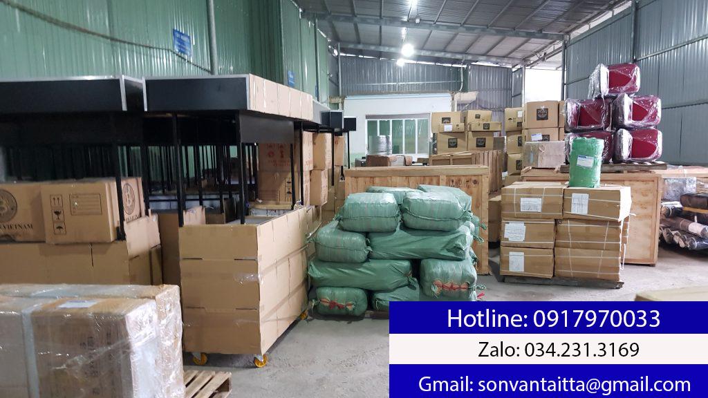 Vận chuyển hàng Đà Nẵng Đăk Nông