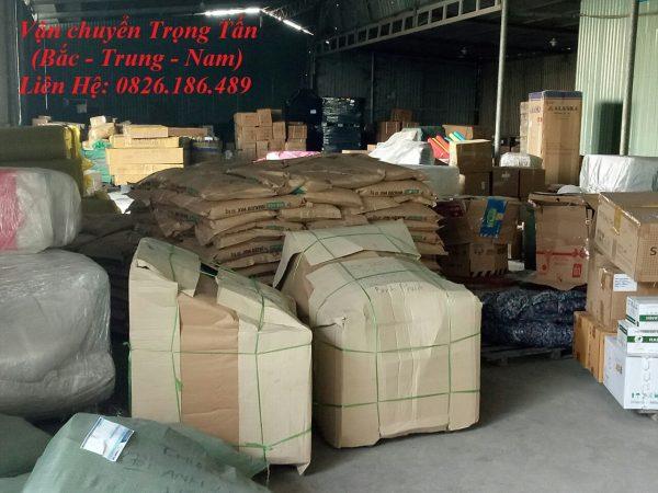 Dịch vụ vận chuyển hàng Sài Gòn Bình Dương