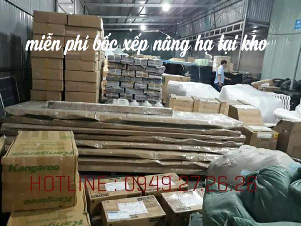 Cần chuyển hàng từ Hà Nội về Cà Mau