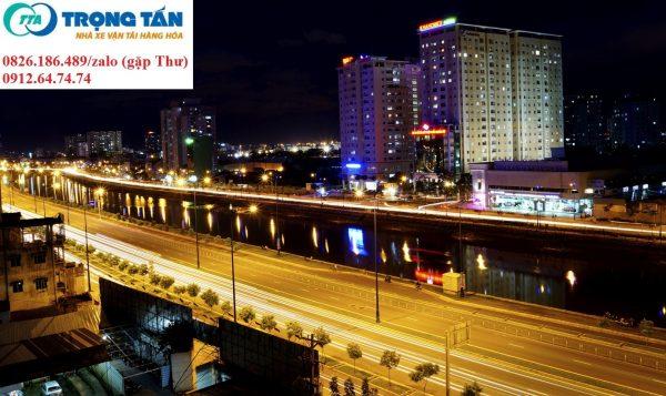 Gửi hàng HCM đi Cao Lãnh Đồng Tháp