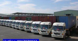 Nhận vận chuyển hàng Long An đi Ninh Thuận