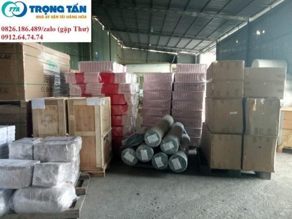 Hàng hóa HCM đi Cao Lãnh Đồng Tháp