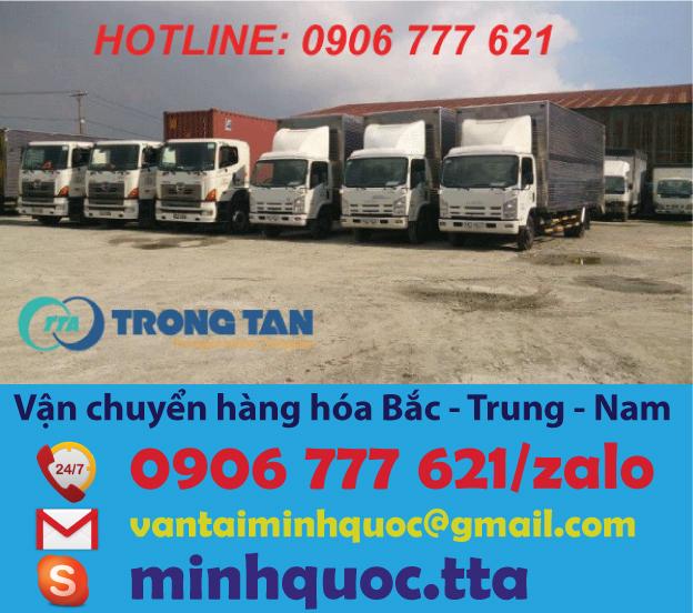 Gửi hàng đi Điện Biên