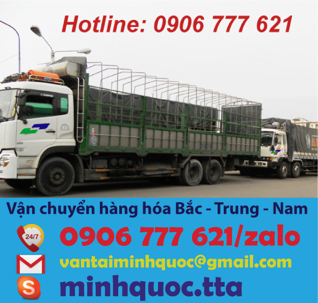 Gửi hàng đi Lào Cai