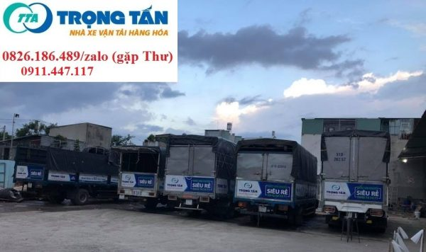 Gửi hàng đi Vũ Quang Hà Tĩnh tại Sài Gòn
