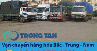 Ship hàng Hà Nội Sài Gòn