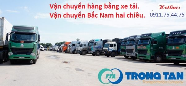 Vận chuyển hàng Kinh Môn