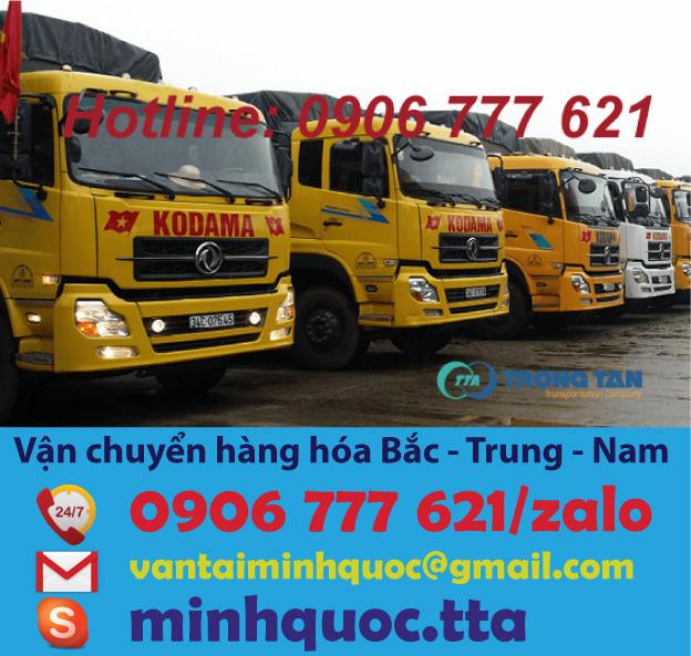 Xe tải Nam Định