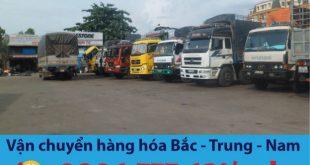 Xe tai Tay Ninh