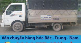 Xe taxi tải