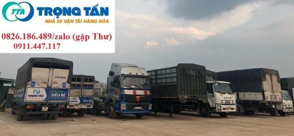 Nhà xe hàng ghép giá rẻ Hà Nội Hương Trà