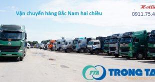 Vận chuyển hàng KCN Đồng Văn