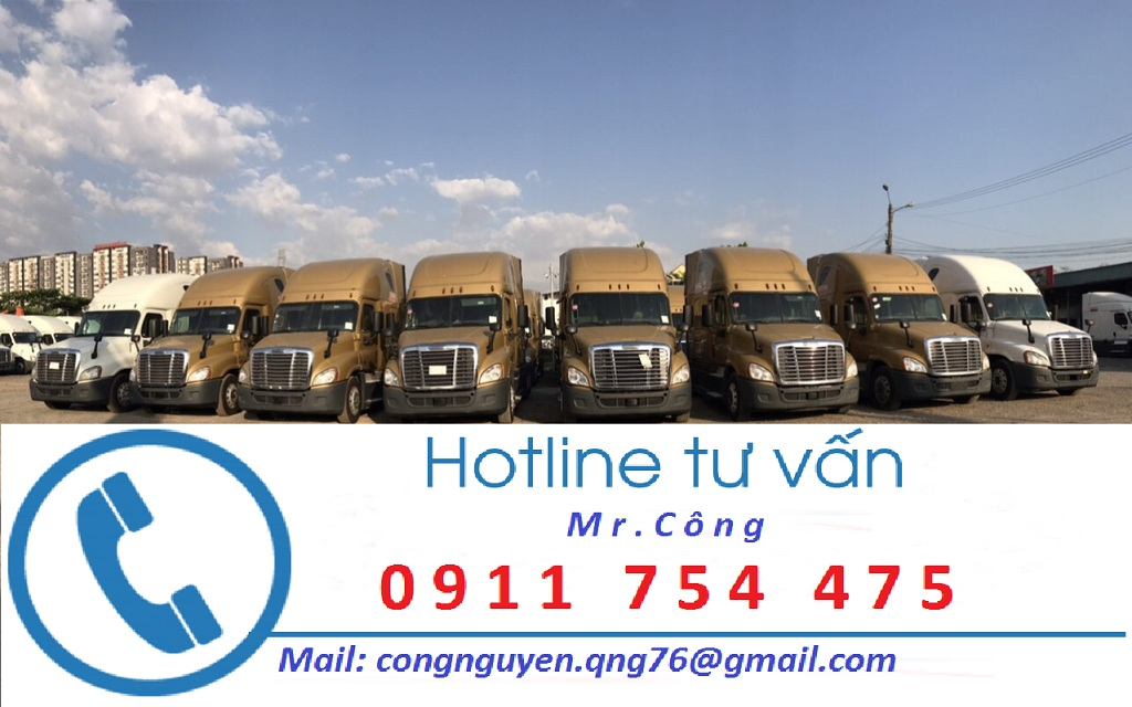 Nhận vận chuyển hàng tại Cần Thơ bằng contianer