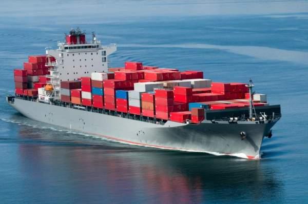 Dịch vụ vận tải hàng hóa đường biển