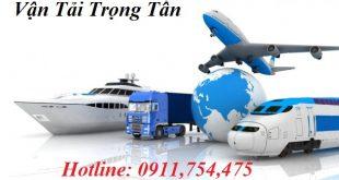 Vận chuyển hàng hóa Sài Gòn Hà Nội