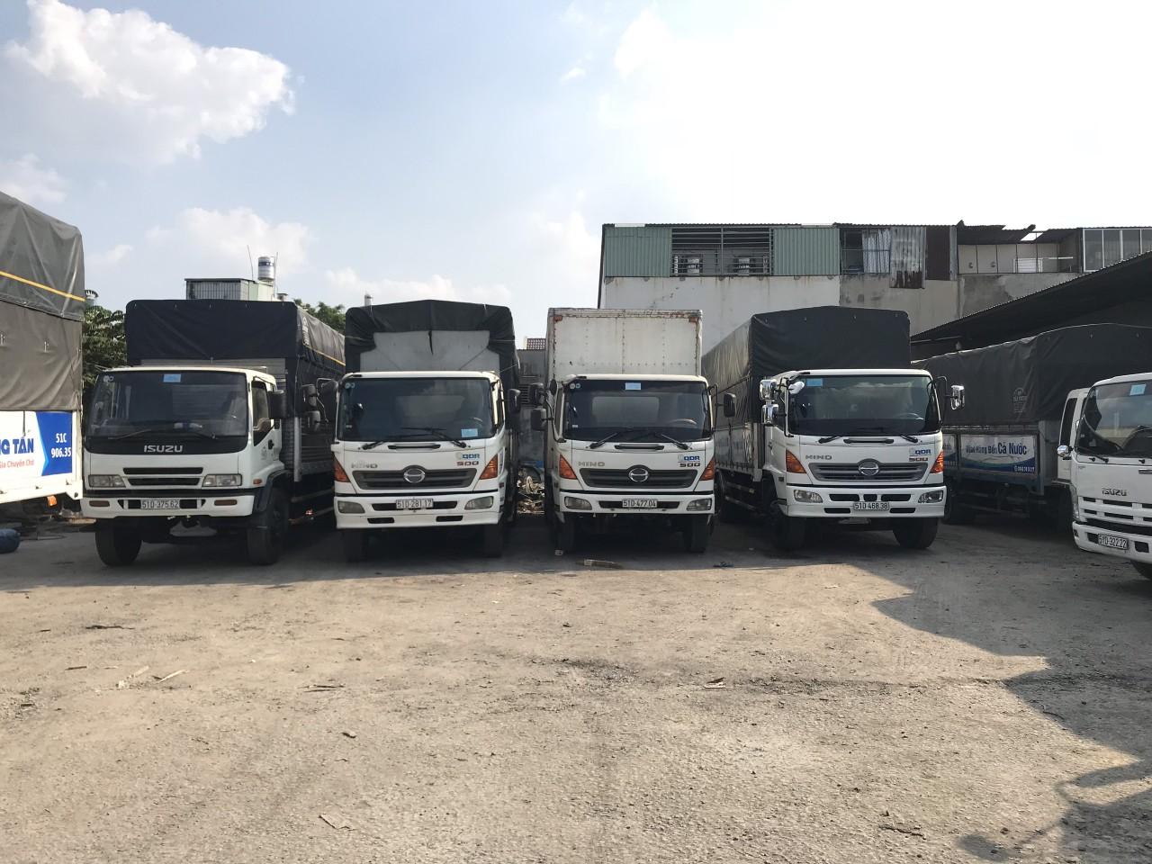 Vận chuyển hàng Phú Quốc đi Hà Nội