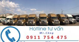 chành xe ghép hàng đi Sài Gòn