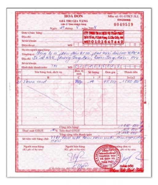 Dịch vụ chuyển hàng Hà Nội đi Quy Nhơn