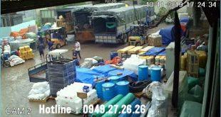 Chành xe chuyển hàng Gia Lai