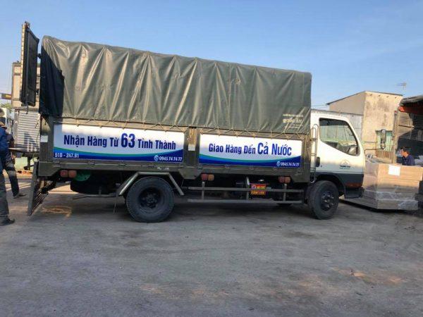 Công ty vận tải tại Đà Nẵng