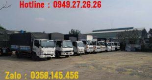 Chành xe chuyển hàng Lâm Đồng