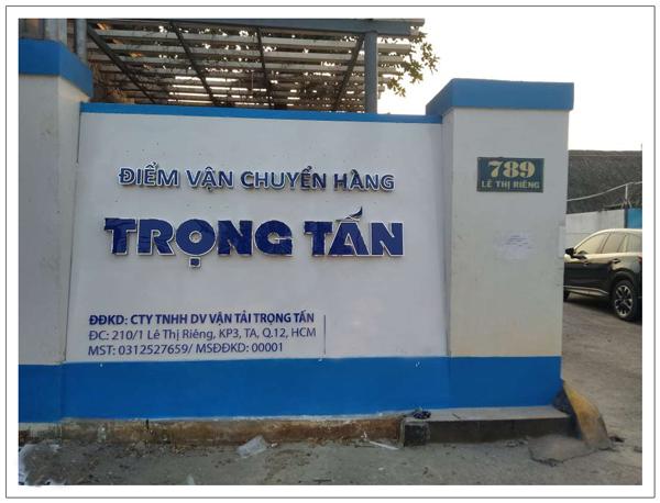 Vận chuyển hàng Bắc Ninh đi Quảng Nam