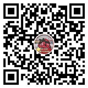 Mã QR Zalo Mr.Công 0911 754 475