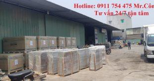 Chành xe Trọng Tấn nhận vận chuyển hàng tại Hà Nội đi toàn quốc