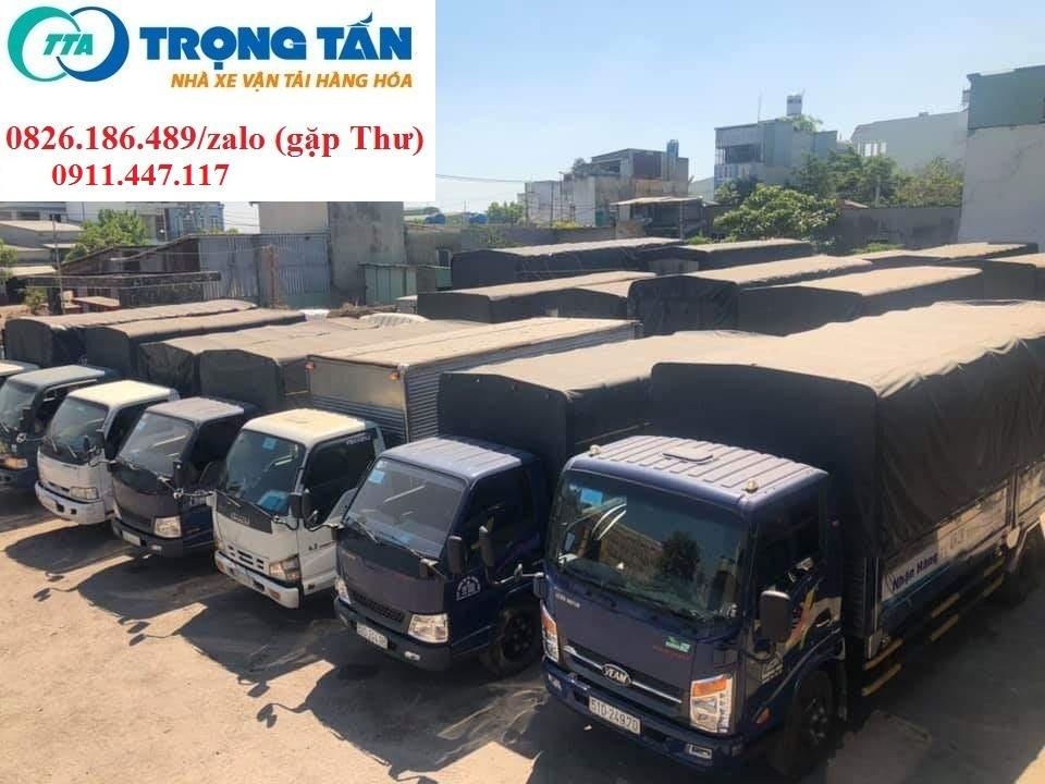 Chành xe vận chuyển hàng Sài Gòn ra Hà Nội