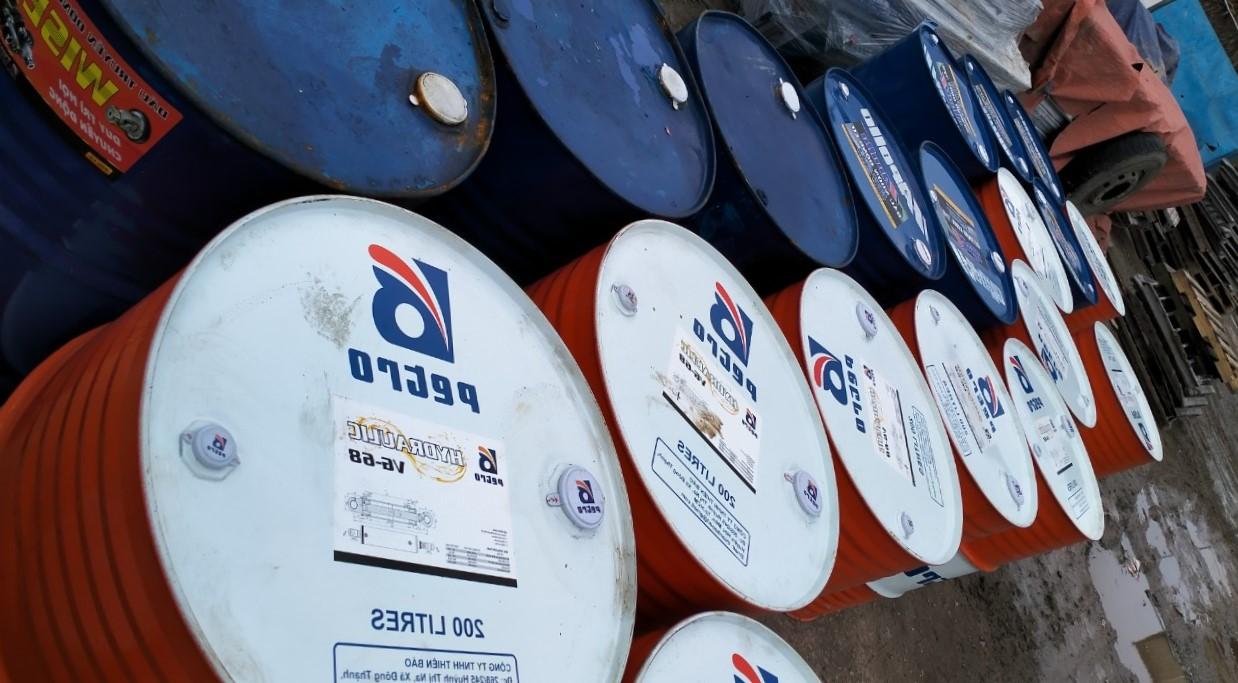 Hàng nặng gửi từ Hà Nội đi Phan Thiết