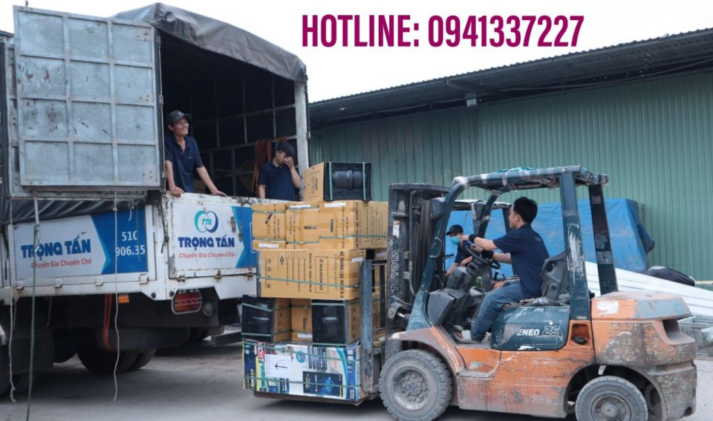 Gửi Hàng Hà Nội Đi Quận Tân Bình