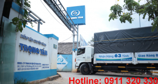 Xe tải ghép hàng Thanh Hoá đi Bình Phước