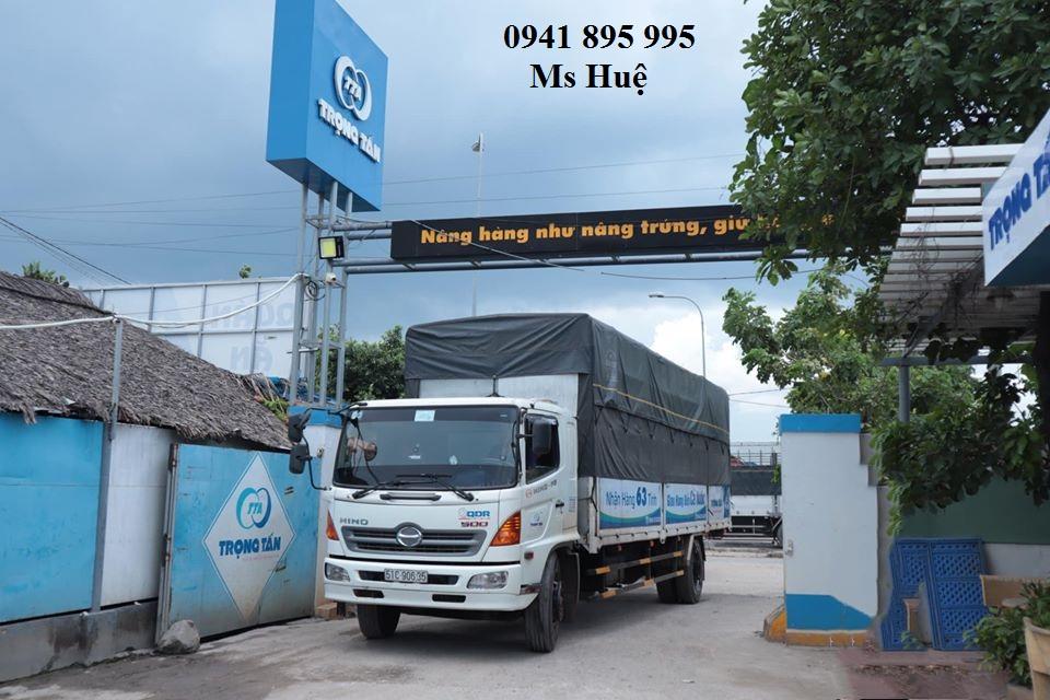 Chuyển hàng Đà Nẵng - Quảng Bình
