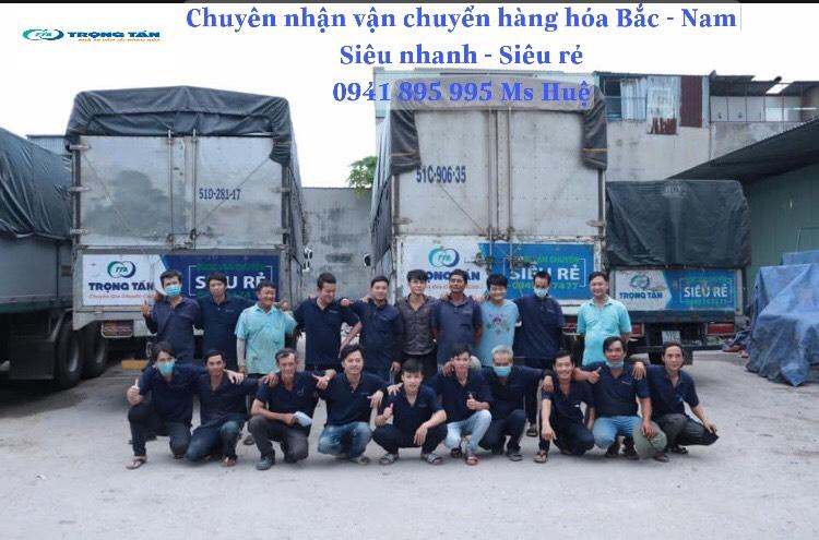 Vận chuyển Bắc Ninh - Đà Nẵng