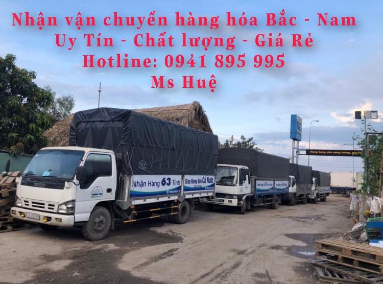 Gửi hàng Bắc Ninh - Đà Nẵng