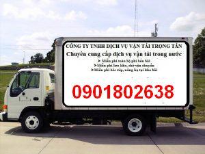 Giao nhận vận chuyển Đồng Nai Đắk Nông