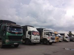 Gửi hàng từ Cần Thơ đi Thái Nguyên
