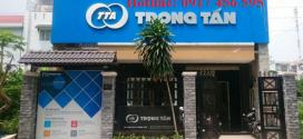 Chành xe chuyển hàng Đà Nẵng đi An Giang