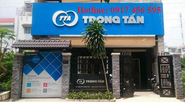 Vận chuyển hàng Nha Trang đi Long An